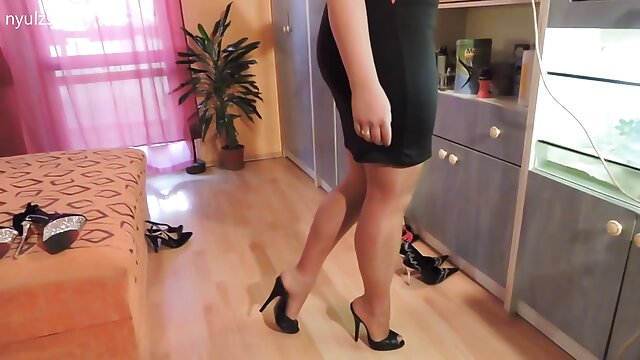 Saltos Altos Sexo