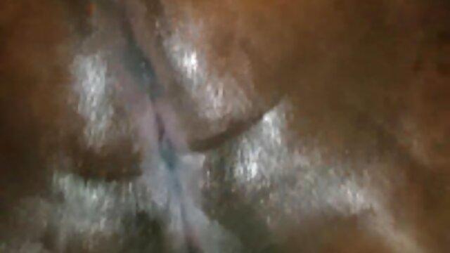 POV Model videos sexo peituda W smiley eyes plowed on webcam