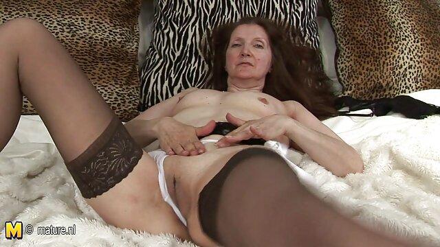 Sexo maduro