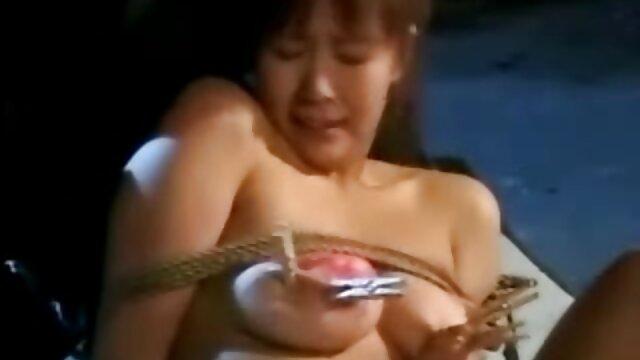 Rachel Asian faz broche videos porno comendo a cunhada gostosa e engole