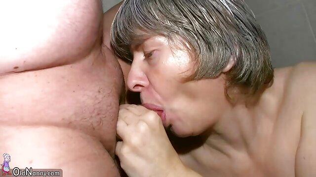 a segunda rodada era grande vídeo pornô comendo a empregada demais para ela.